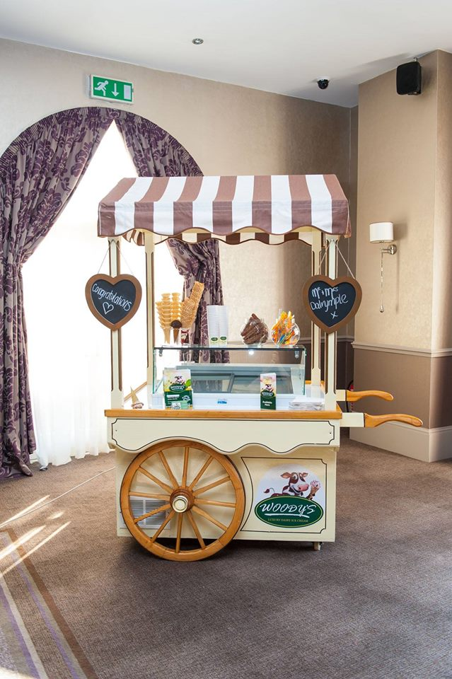 Ice Cream Cart 2